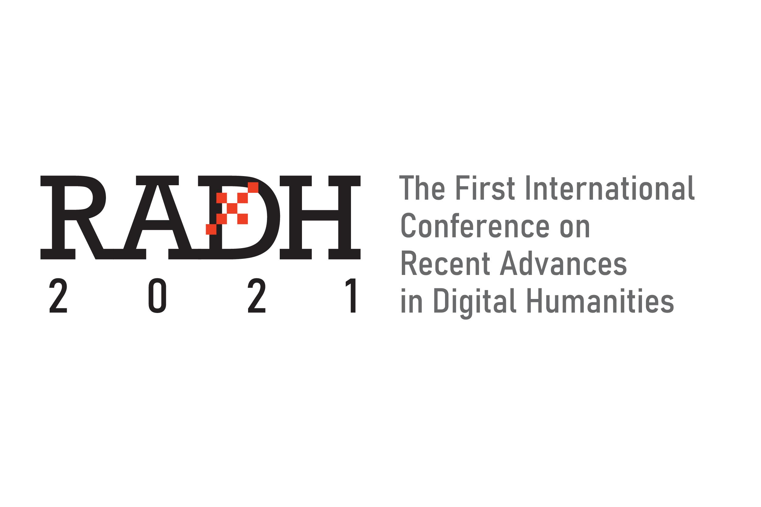 Recent Advances in Digital Humanities